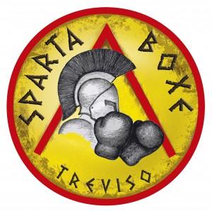 Logo Sparta Boxe